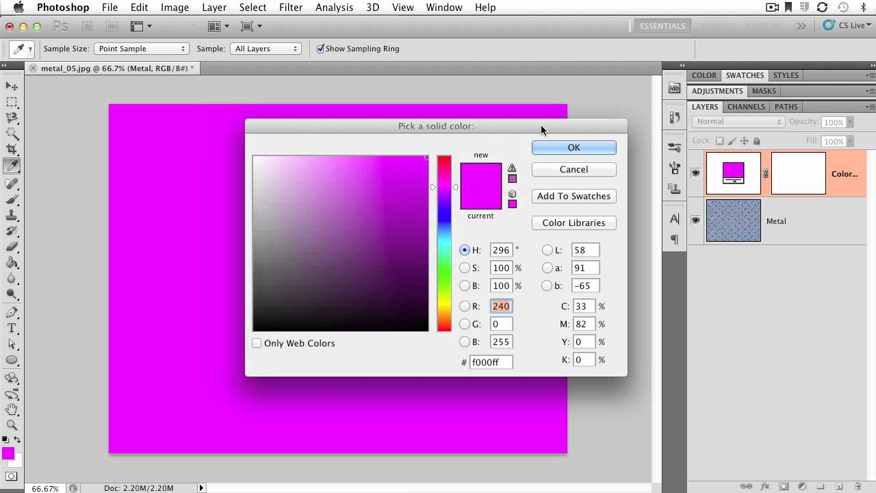 How to Remove Background With Photoshop Elements (with ...