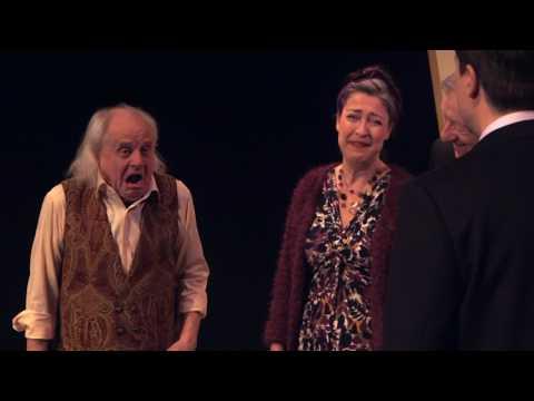 BANDE-ANNONCE: HOTEL DES DEUX MONDES (Théâtre Rive Gauche - Paris 14ème )