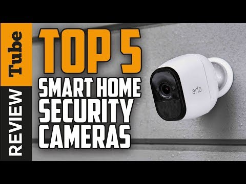 ✅Security Camera: Best Security Camera 2019 (Buying Guide)