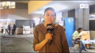 Helsingin Sanomat correspondant admits hamas launched rockets from shifa hospital