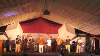 Show Convex 2015 - Hati Suci & Kealpaan Manusia feat. Syo