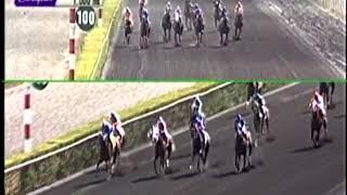 Vidéo de la course PMU PREMIO COLON 9000