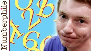 Repeat youtube video Fibonacci Mystery - Numberphile
