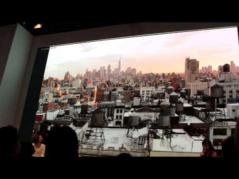 鶴巻 育子 Canonブース EOS 60D City of New York No.1 CP+2017