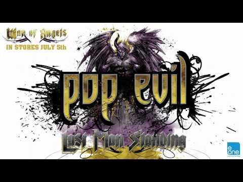 Pop Evil - Last Man Standing