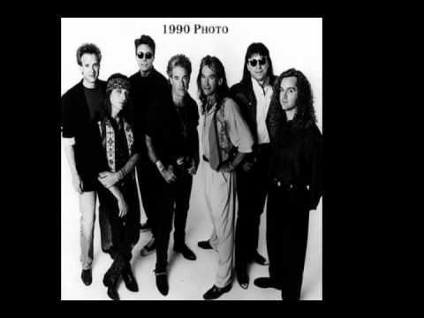 Chicago 17 - Once In A Lifetime - Peter Cetera w Bill Champlin