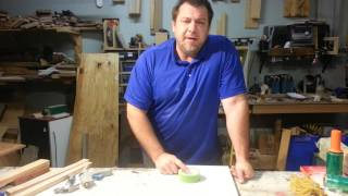 (woodworking Tips) Two (handy Tools)