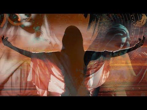The Feminine Holy Spirit? (Sophia, Gnosticism & Zen Garcia)
