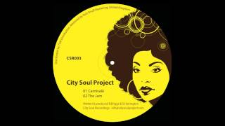 City Soul Project - Carnivalé (Original Mix)