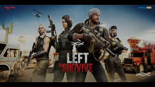Left to Survive: PvP Zombie Shooter Android Gameplay screenshot 5