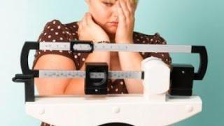 Эффект плато при похудении  Вес остановился и не снижается, что делать