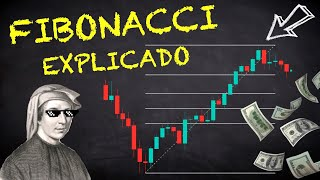 FIBONACCI EXPLICADO PELO CARA DO MERCADO