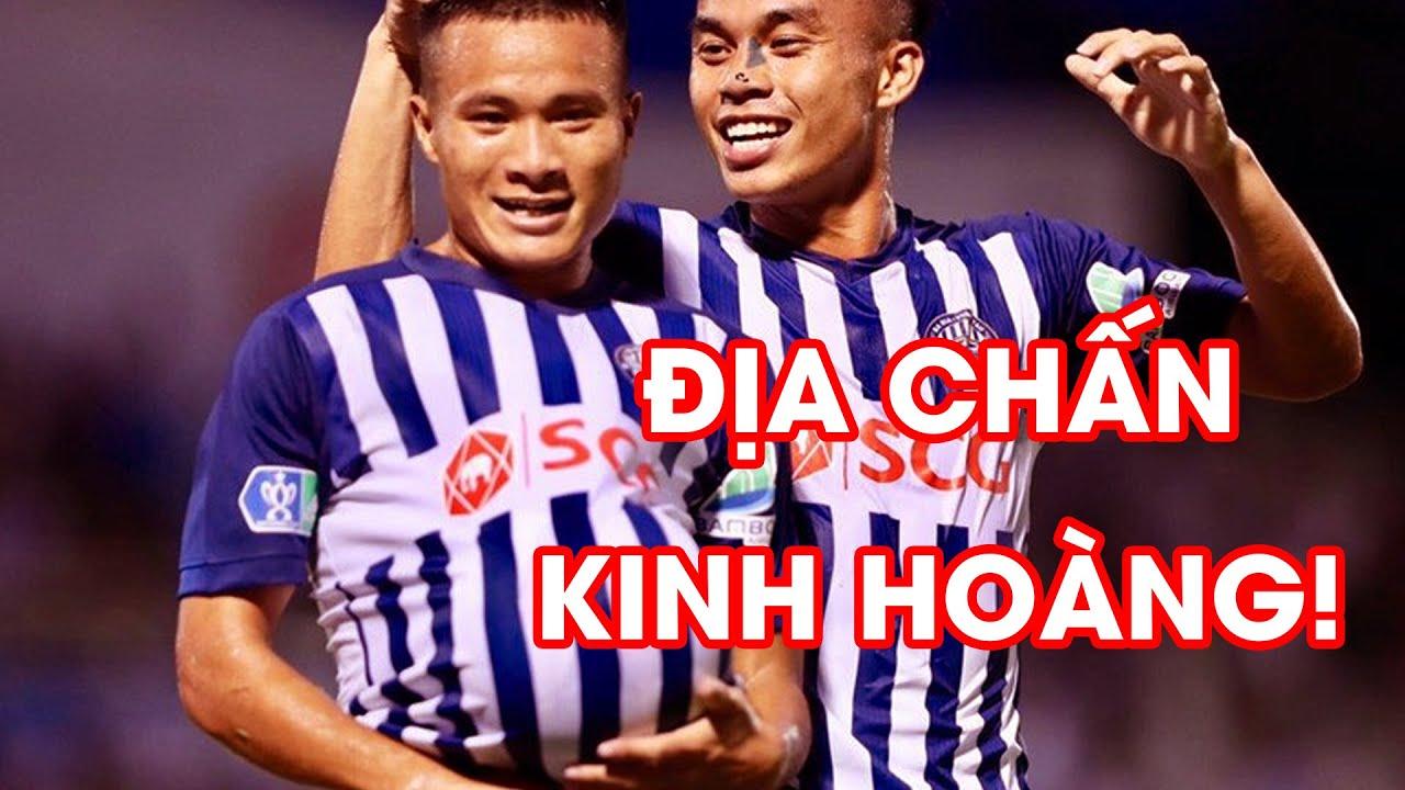 Highlights | Bà Rịa Vũng Tàu – Sài Gòn FC | Đại diện V.League hứng chịu 2 cú knock-out | NEXT SPORTS