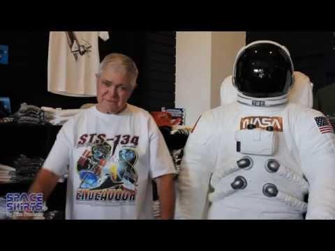 STS 134 SpaceShirts v1
