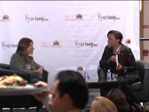 2011 Jillian Michaels and Doreen Rainey VIP Lunch ...