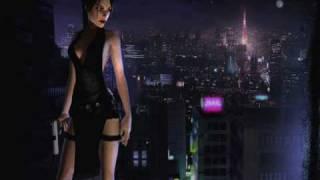Tomb Raider Legend Tokyo theme