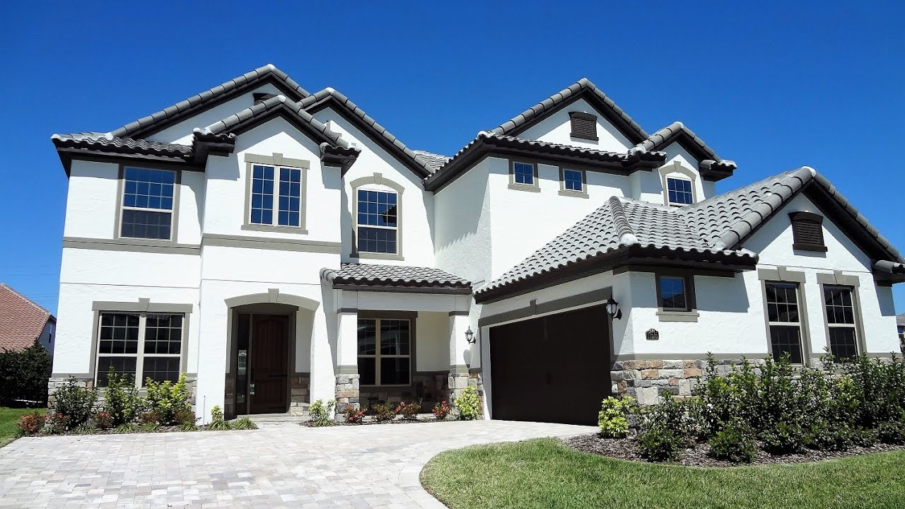 Windermere new homes enclave at windermere landing by for New home builders victoria