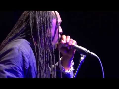 bernard fowler will you miss me? highline ballroom 2015-08-20