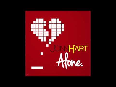 Клип Jonn Hart - Alone
