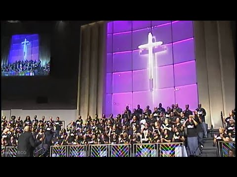 The Best Is Yet To Come United Voices Choir w Anthony Brown