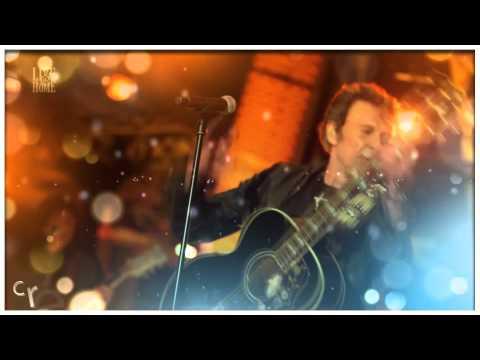 Johnny Hallyday Toute la musique que j'aime HD
