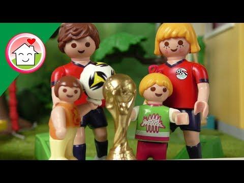 كأس العالم مع عائلة عمر - عائلة عمر - أفلام بلاي