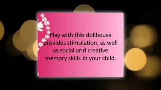 [review] Kidkraft Majestic Mansion Dollhouse *65252*