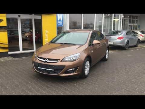 Opel Astra Sedan 1.6 115 KM OD RĘKI 57 900 PLN