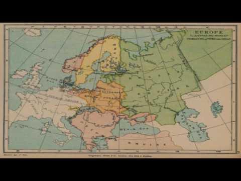 История русско-украинских отношений (рассказывает историк Кирилл Кочегаров)