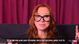 """Tori Amos : """"Les gens tenaient beaucoup à Kurt Cobain et sa musique"""" - RTL - RTL"""