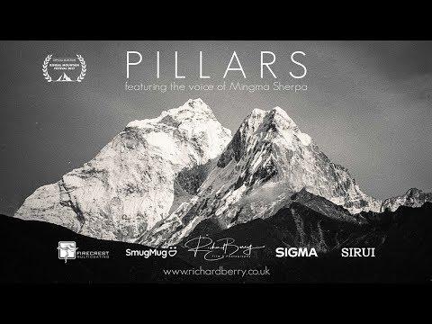 Pillars - A Nepal Travel Documentary in HD