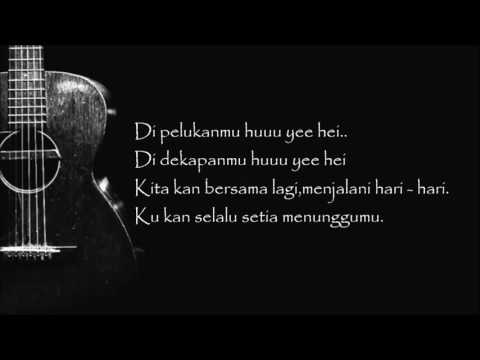 Sandhy Sondoro - Dariku Untukmu (Official Lyric Video)
