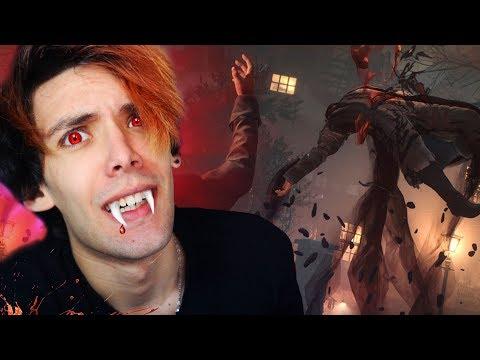 Top 5 - Los Mejores Videojuegos de Vampiros from YouTube · Duration:  5 minutes 23 seconds