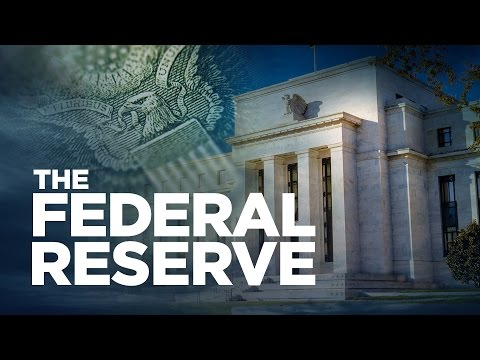 The Federal Reserve with Grant Cardone - CardoneZone