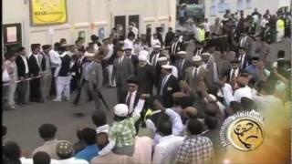 Moments of Ijtema Majlis Khuddam-ul Ahmadiyya Germany 2011 - Highlights der Ijtema MKAD 2011