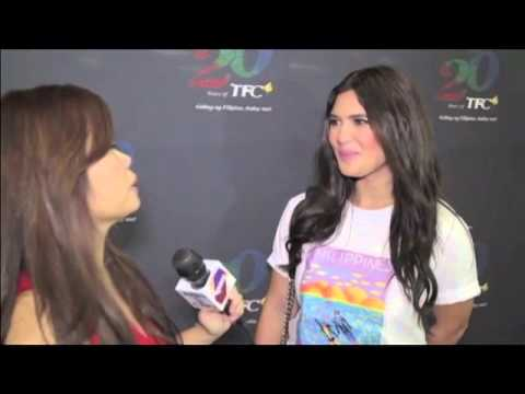 Vina Morales talks about reuniting with Robin Padilla for