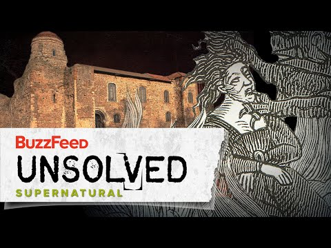 Download Youtube: The Chilling Chambers of Colchester Castle