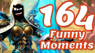 Heroes of the Storm: WP and Funny Moments #164