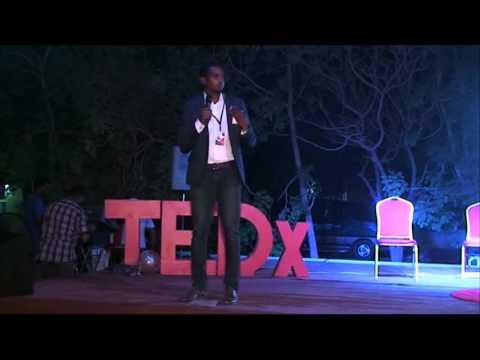 Gut Feeling | Mohamed Yousif | TEDxUMST