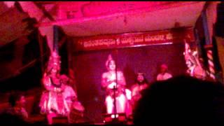 Yakshagana Song - Raghavendra Achar - Gopal Achar