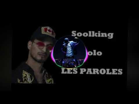 Soolking 2020 Solo Remix Dj Ftm Habibi