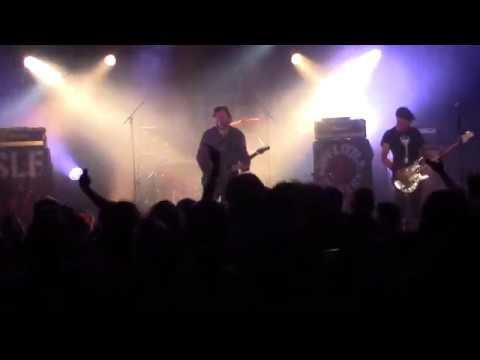 Stiff Little Fingers - Suspect Device (Zikenstock Festival 2018 France) [HD]