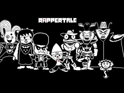 Noodlovania  Rappertale