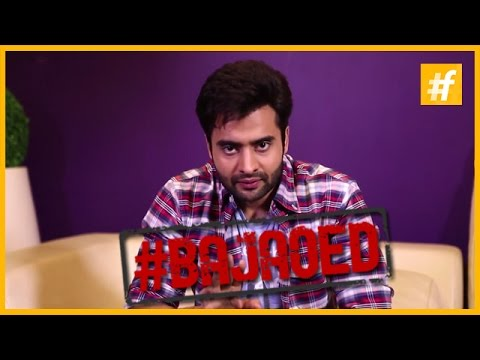 Youngistan Star Jackky Bhagnani Gets #BAJAOED | #fame Bollywood