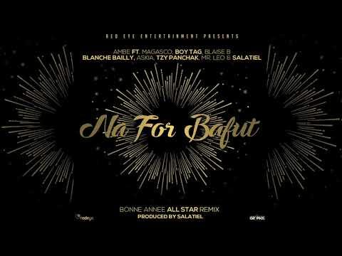Ambe ft Camer All Stars - Na For Bafut Remix