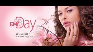 Праздник модного маникюра E.Mi Day в Ростове-на-Дону