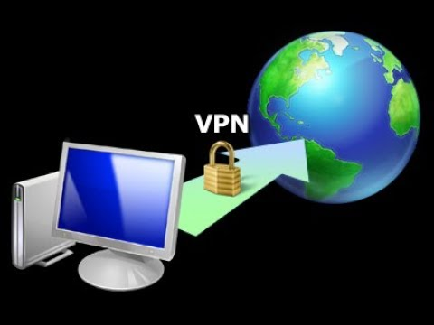 How To Create A VPN Server On Your Windows Computer Without Installing Any Software