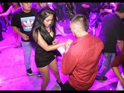 ((( Baile Sonidero HD))) Pobre Corazon 2017-Grupo Sangre Azteca