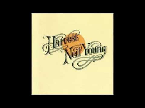 Neil Young - Heart Of Gold (Best Albums Of 1972 #4)