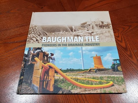 Why Use Baughman Tile for Your Yard Drains - History Lesson